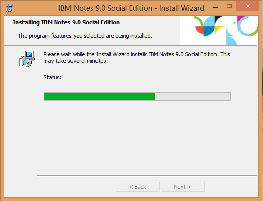 How To Install Amp Configure Lotus Notes V9 0